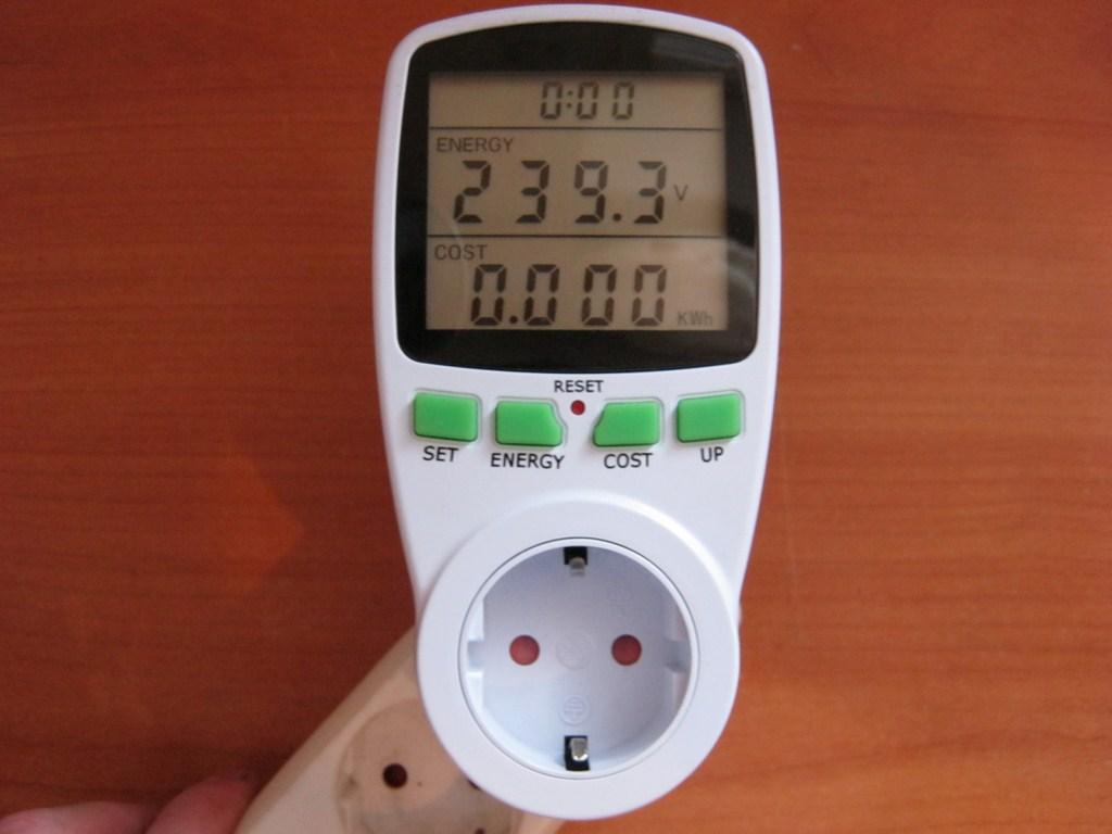 ваттметр для сети 220 вольт