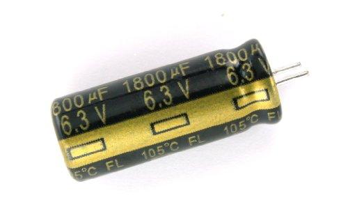 конденсаторы с низким esr