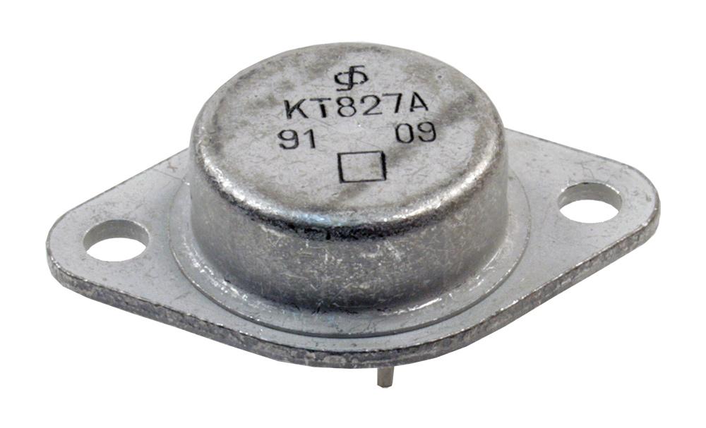 кт827а