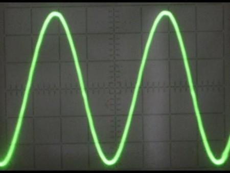 Электрический сигнал