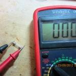 Как проверить предохранитель мультиметром