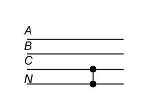 короткое замыкание фаза ноль