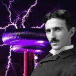 Никола Тесла и тайна эфира