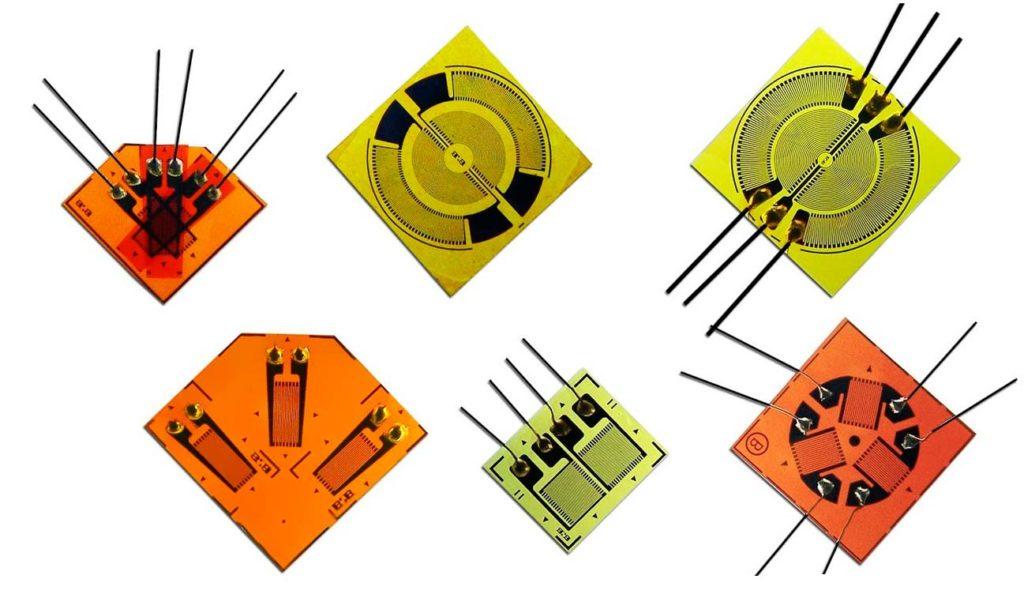 тензорезисторы