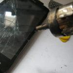 Как заменить тачскрин на смартфоне