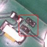 Ремонт кнопки клавиатуры на примере Nokia C2-01