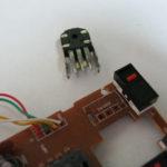Ремонт компьютерной мышки