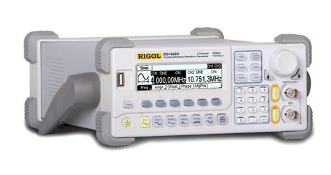 генератор частот RIGOL