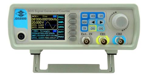 генератор частот JDS