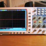 Цифровой осциллограф OWON SDS6062. Подготовка к работе.