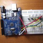 Гирлянда на Arduino