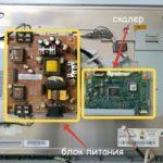 Как отремонтировать монитор