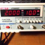 Генератор функций UNIT UTG9002C