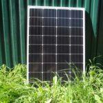 Солнечные батареи (панели)