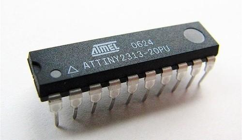 ATtiny2313