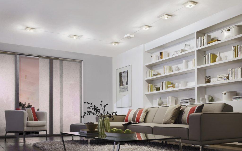 LED-светильники