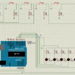Гирлянда на Arduino version 3.0. Массивы.