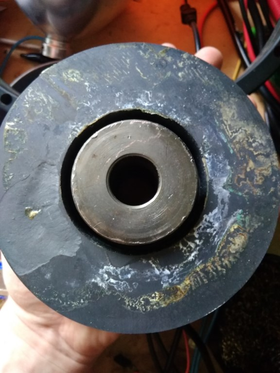 магнит от сабвуфера