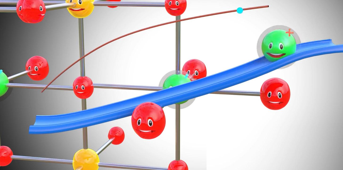 Картинки по запросу Li-ion структура