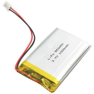 Литий-полимерный (LiPo) аккумулятор