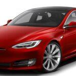 Автомобиль Тесла, принцип работы