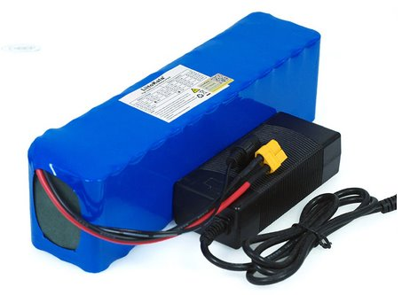 батарея для электровелосипеда