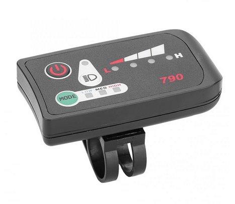 дешевый дисплей для электровелосипеда