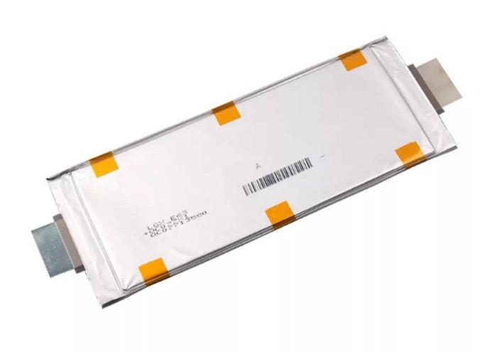 NMC-пакеты