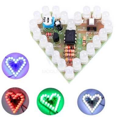 электронное сердце