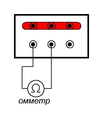 проверка асинхронного двигателя