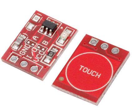 сенсорная кнопка