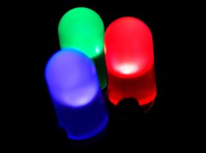Что такое LED