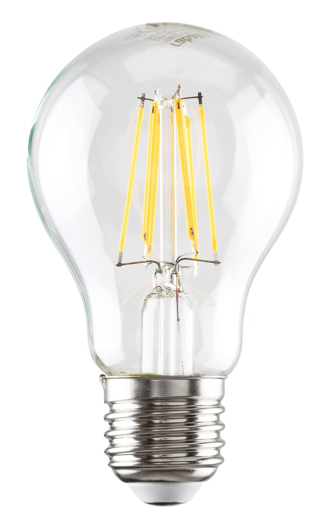 Лампочка со светодиодами