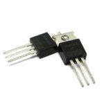 Составной транзистор (транзистор Дарлингтона)